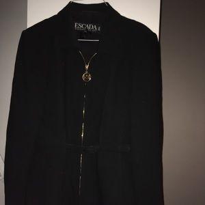 Escada women's blazer